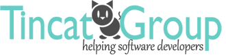 Tincat Group logo